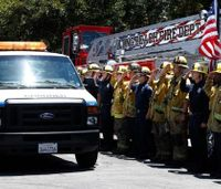 Rapid Response: Fatal shooting leaves fire service asking 'why?'