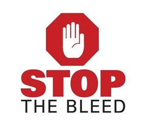 Rural EMS should teach Stop the Bleed courses to teachers, students and other lay responders. (Photo/Stop the Bleed)