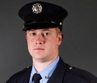 Iowa firefighter badly hurt in explosion that killed Lt. improving