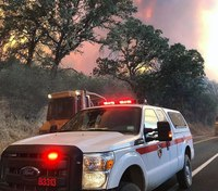 CAL FIRE launches TV ads pressuring officials to hire more firefighters