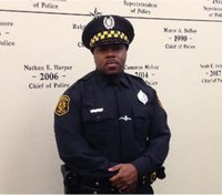 Homicide charge filed in shooting death of off-duty Pa. officer