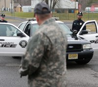 NJ police launch strict 'last resort' use-of-force policy
