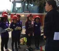 Girls firefighter camp canceled after lawyer claims discrimination