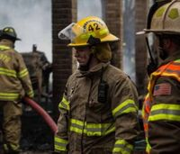 'NBC Nightly News' takes on rising cancer rates among firefighters