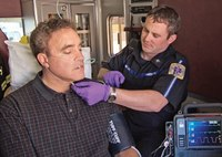 It's All About the Breath: Respiratory Status and Capnography