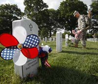 Observing Memorial Day through the eyes of a veteran