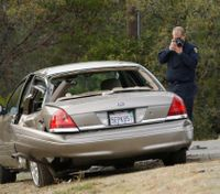 Calif. gunman's mom says he told her 'it's all over now'