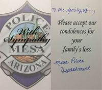 Why communities need compassionate cops: Lessons from a sympathy card