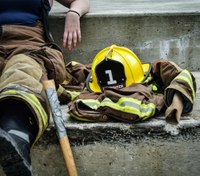 Code 3 Podcast: Where are all the female firefighters?