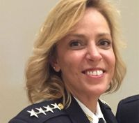 From top cop to the NFL: What Cathy Lanier can teach female LEOs about career success