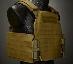 Regular inspection of your body armor is vital for your safety. (Photo/Courtesy)