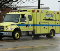 Ohio EMS providers fighting for PTSD protocol speak out