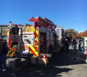 (Photo/Central Islip Fire Department)