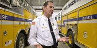 Fire chief gets 2-day suspension after ethics inquiry
