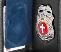 5 things to know about fire chaplains