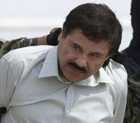 US: Rifle found at El Chapo hideout tied to Fast and Furious