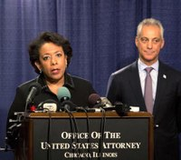 Chicago pledges improvements after DOJ report