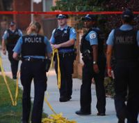 Chicago police union calls for no overtime on Labor Day