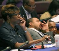 Plan to revamp Chicago police misconduct probes gets review