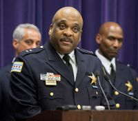 Chicago's top cop: Police are 'second-guessing themselves'