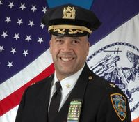 NYPD deputy chief dies of blood cancer tied to 9/11 response