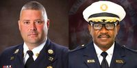 IAFC and Pierce Manufacturing honor 2017 fire chiefs of the year