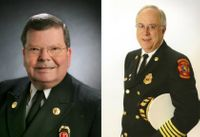 Past IAFC Fire Chief of the Year winners recognize award as a team effort