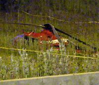 NTSB eyes engine failure in Chicago medical helicopter crash