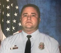 Mo. firefighter-paramedic dies after medical emergency