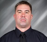 Mass. firefighter dies after battling apartment fire
