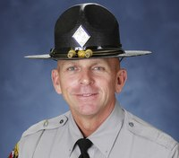NC trooper paralyzed from neck down after pursuit