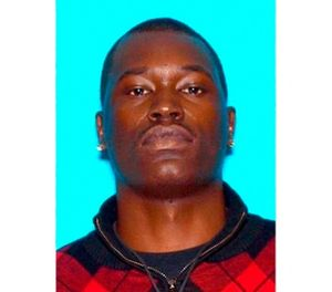 This undated photo provided by Metro Nashville Police Department shows Emanuel Kidega Samson. A gunman entered a church in Tennessee on Sunday, Sept. 24, 2017, and opened deadly fire an official said. Metropolitan Nashville police spokesman Don Aaron identified the Samson. (Metro Nashville Police Department via AP)