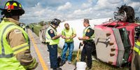 Resilient communities train citizens to be first responders