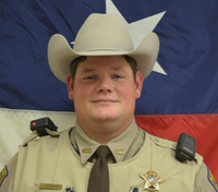 Texas deputy shot in head faces long recovery