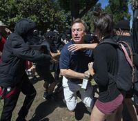 Calif. police face criticism for slow response to Capitol clash