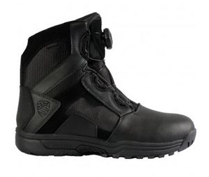 "Clash 6"" Waterproof Boot. (Image Blauer)"