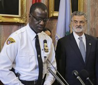 Community policing at center of Cleveland reform plan