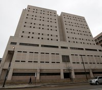 Inspection finds persistent problems at Ohio jail