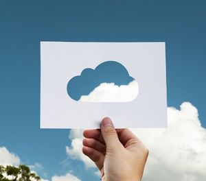 A skilled offender might keep all his critical (read: incriminating) data in the cloud, so that no devices that can be tied directly to him are tainted. (Photo/Pixabay)