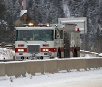 How to get firefighters, and rigs, ready for winter