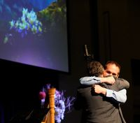 Columbine survivors, community celebrate role of faith in healing