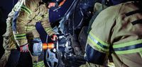 How a new hydraulic tool is a game changer for rescue problems