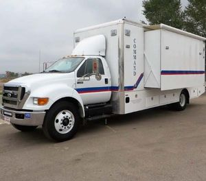 Appointing a project manager whose sole responsibilities are associated with the purchasing process of the mobile unit can save your jurisdiction valuable time and money. (Photo/Courtesy)