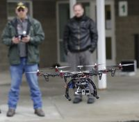 How police can justify a drone acquisition to the public