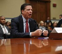 Comey faces complicated path under Trump administration