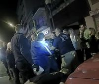 Rapid response: Lessons from a cop-on-medic attack