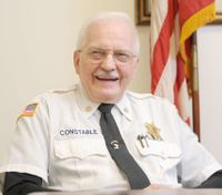 77-year-old Pa. constable delivers meals to homebound, first responders