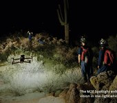 Saving lives in the desert: How drones made Mesa Fire and Medical Department's search and rescue efforts more effective