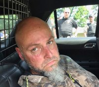 Judge: Captured Tenn. inmate could face death penalty