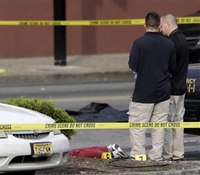 NJ mayor lashes out over memorial for cop killer